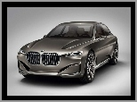BMW 7, Future Luxury